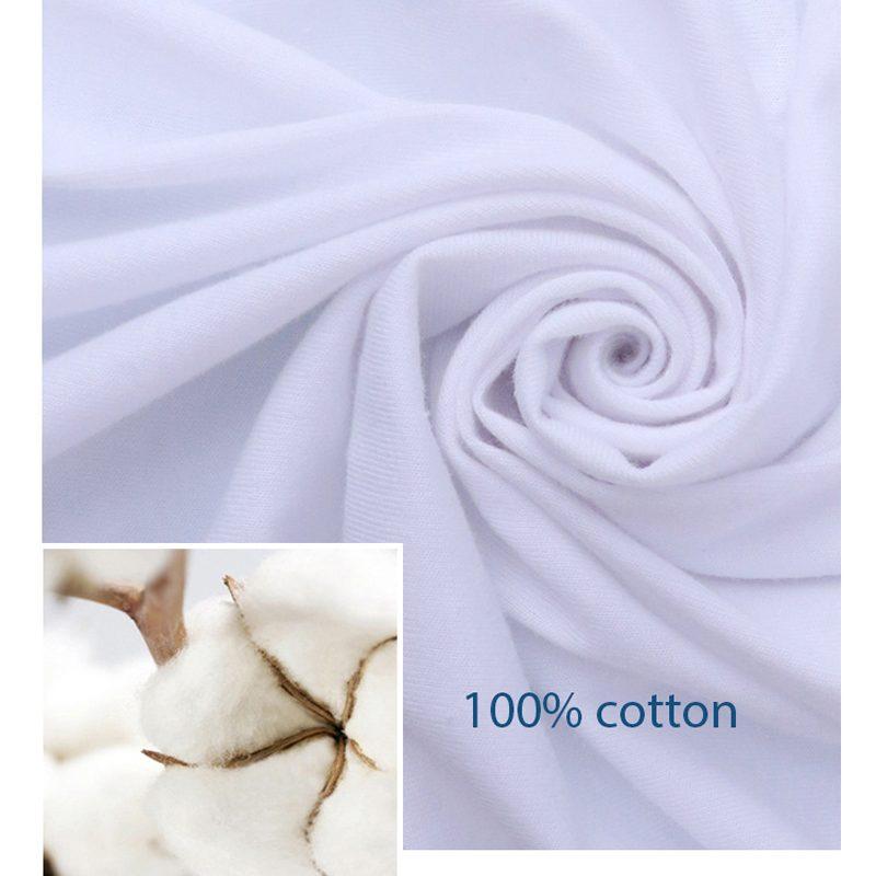 áo gia đình thun cotton