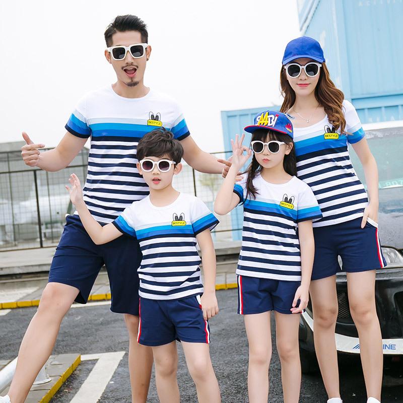 Quần áo gia đình NAD022